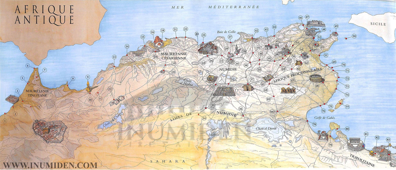 Site de rencontre afrique du nord